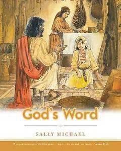 God-039-s-Word-by-Sally-Michael-Paperback-softback-2015