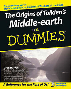 The Origins of Tolkien's Middle-earth fo...