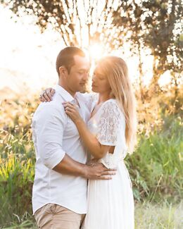 INCREDIBLE Wedding Engagement & Family Photography