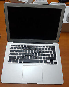 MacBook Air '13 Early 2015 $1000 or negotiable