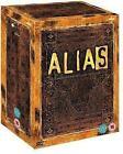 Alias Season 1-5