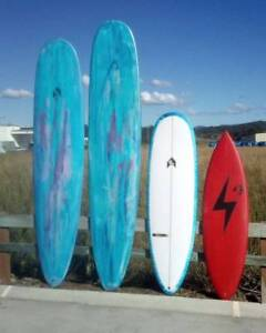 New Custom Shaped Surfboards Coolangatta Gold Coast South Preview