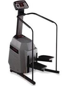 Life Fitness Stepper 9500