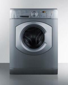 Ariston ARWDF129SNA 24in Built-In All-In-One Vent-less Washer Dryer Combo 110v PRICE DROP Now Only $1399 in STOCK