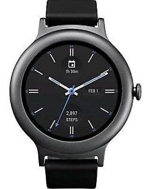 LG Watch Style (Brand New Sealed)