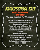 Vendors & Resellers Wanted!