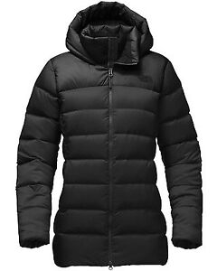 New north face women's winter down puffer jacket