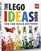 Lego Idea Book