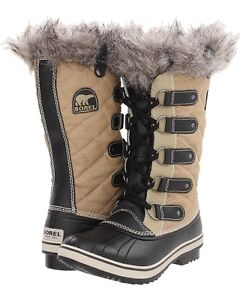Sorel winter boots - pretty much brand new London Ontario image 1