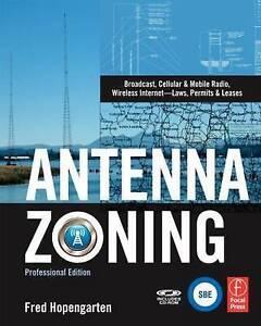 Antenna Zoning, Fred Hopengarten