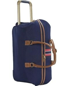 * WHEELED DUFFLE *** Mint Condition *
