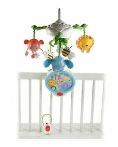 Fisher-Price® 'Discover 'N Grow' Twinkling Lights Projection Mob