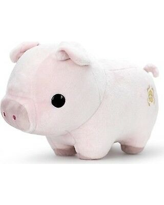 4 Set Oink Plush Stuffed Animal Toys