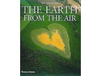 The Earth from the Air By Lester R. Brown, Yann Arthus-Bertrand