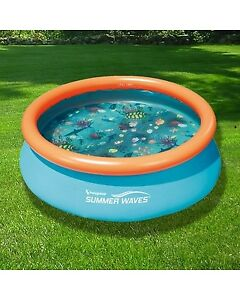 8ft x 27 pool with cover