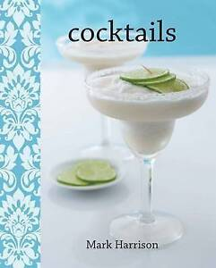 Cocktails (Funky Chunky Series), Harrison, Mark, New Book