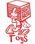 Blockhead Bricks-N-Blocks Toy Shop