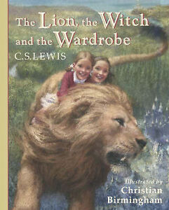 The Lion, the Witch and the Wardrobe by C. S. Lewis (Paperback, 1998)