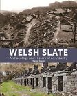 History Hardcover Textbooks in Welsh