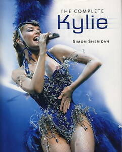 The Complete Kylie,Very Good Condition
