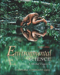 Environmental Science-ExLibrary