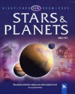 Stars and Planets (Kingfisher Knowledge),GOOD Book ...