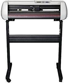 Liyu Sc631e Vinyl Cutter with flexi 10 starter