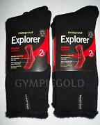 Holeproof Explorer Socks