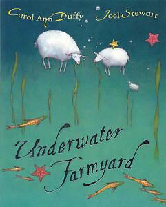 Underwater-Farmyard-Good-Condition-Book-Duffy-Carol-Ann-ISBN-9780230748064