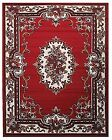 Kashan 7' x 7' Size Area Rug Area Rugs