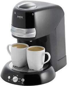 kaffeepadmaschine g nstig online kaufen bei ebay. Black Bedroom Furniture Sets. Home Design Ideas