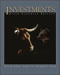 investments 6e/6th edition