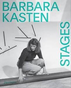 NEW Barbara Kasten: Stages by Liz Deschenes