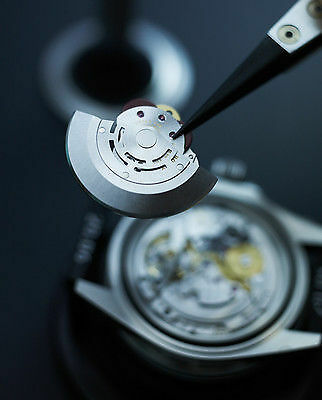 Did you know it takes just about a year to make a Rolex watch?