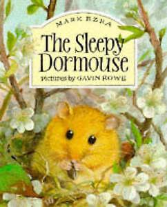 The Sleepy Dormouse, Ezra, Mark,
