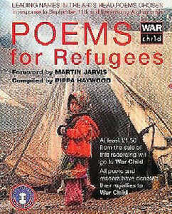Poems-for-Refugees-by-Canongate-Books-Ltd-Audio-cassette-2002