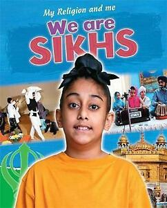 We-are-Sikhs-by-Philip-Blake-Paperback-2015