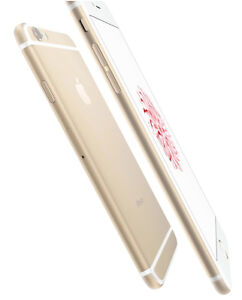 Brand NEW/Never used IPhone 6Plus, Unlocked, 64GB, Gold  For Sal