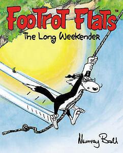 Footrot Flats: The Long Weekender ' Ball, Murray