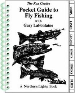 PVC-Pocket-Guides-Pocket-Guide-to-Fly-Fishing-by-Mike-Stidham-Gary