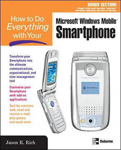 How-to-Do-Everything-with-Your-Smartphone-Windows-Mobile-Edition-Jason-R-Rich