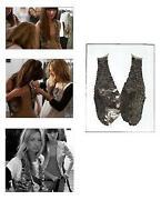 Kate Moss Waistcoat