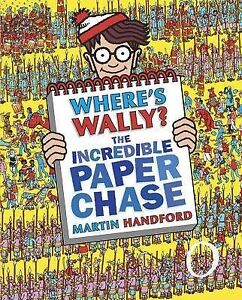 Wheres-Wally-The-Incredible-Paper-Chase-Martin-Handford-New-Book