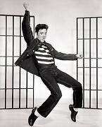 Elvis Presley Print