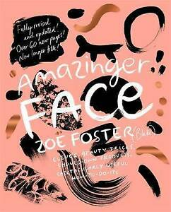 Amazinger Face By Zoe Foster