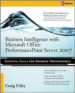 Business Intelligence with Microsoft® Office PerformancePoint™ Server-ExLibrary