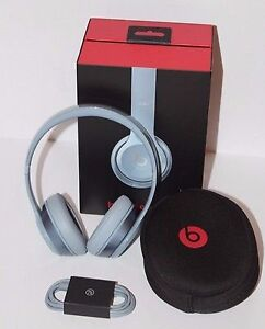 Beats Solo 2 Headphones - need sold today
