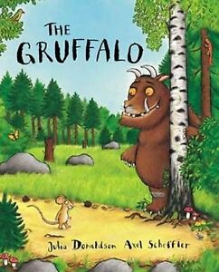 The-Gruffalo-Julia-Donaldson-Hardcover-Book
