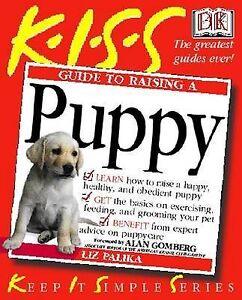 KISS-Guide-to-Raising-a-Puppy-by-Liz-Palika-Paperback-2002