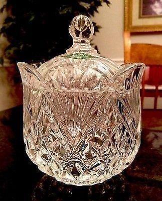 Shannon Crystal Designs Of Ireland Ebay